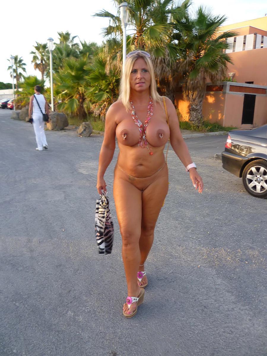 Cap d´Agde nudist-resort | NudeChrissy Blog – I am an ...