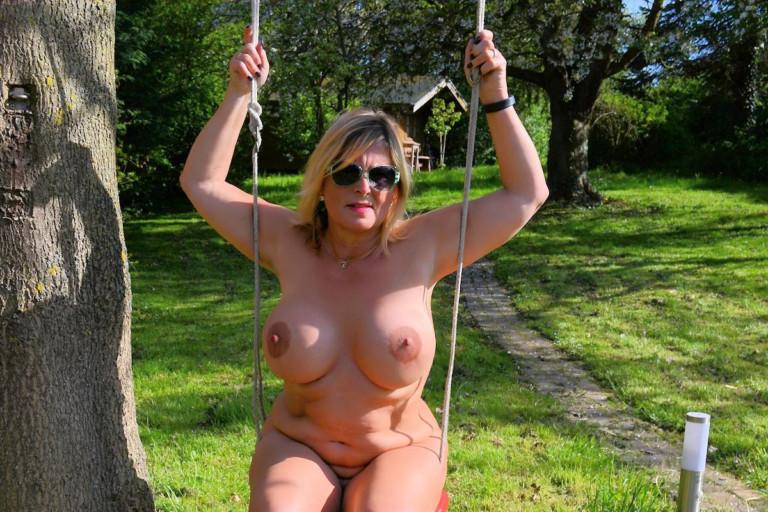 The farm swingers